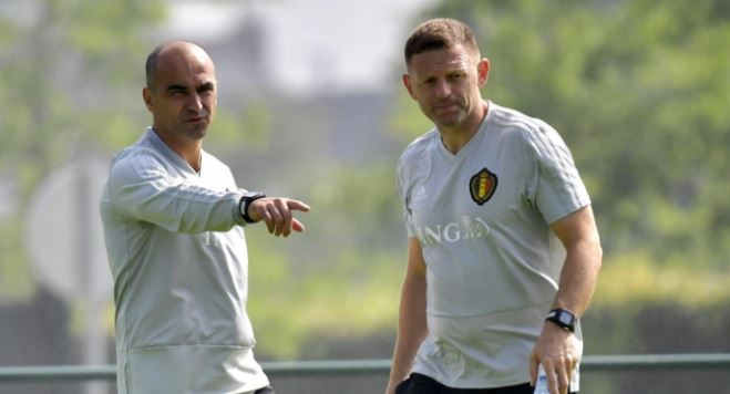 roberto martinez pourrait perdre son adjoint graeme jones - martinez - Roberto Martinez pourrait perdre son adjoint Graeme Jones -  actu diables rouges
